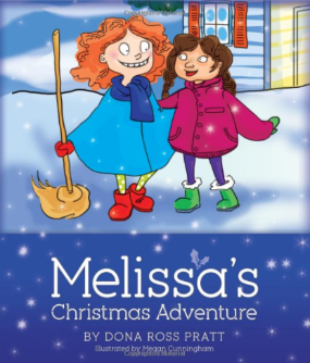 Read more about Melissa's Christmas Adventure