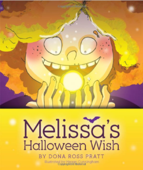 Read more about Melissa's Halloween Wish
